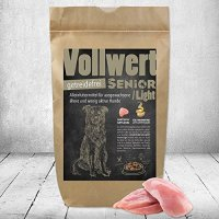 Schecker DOGREFORM Vollwert Senior/Light- getreidefrei