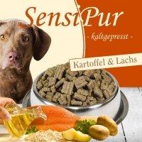 Schecker SensiPur Kartoffel & Lachs