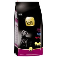 Select Gold Adult Maxi Rind