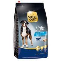 Select Gold Light Maxi
