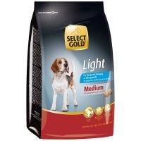 Select Gold Light Medium