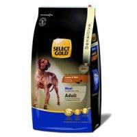 Select Gold Sensitive Adult Maxi Lamm & Reis
