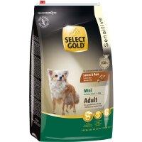 Select Gold Sensitive Adult Mini Lamm & Reis