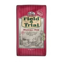 Skinners Field and Trial Muesli Mix