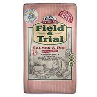 Skinners Field & Trial Salmon & Rice