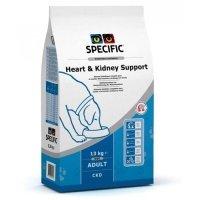 SPECIFIC CKD Heart & Kidney Support