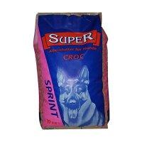 Super Sprint Super Alleinfutter für Hunde Croc
