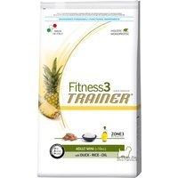 Trainer Fitness 3 Adult Mini Duck & Rice