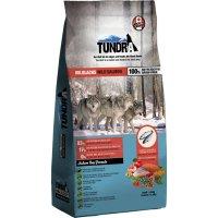 TUNDRA Wildlachs Wild Salmon