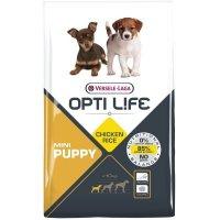 Versele-Laga Opti Life Puppy Mini