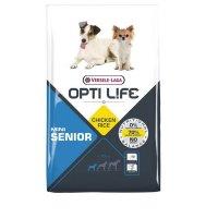Versele-Laga Opti Life Senior Mini