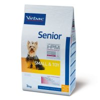 Virbac Veterinary HPM Adult Small & Toy - Neutered