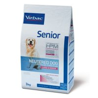 Virbac Veterinary HPM Senior Large & Medium - Neutered