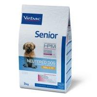 Virbac Veterinary HPM Senior Small & Toy - Neutered