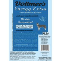 Vollmers Energy Extra