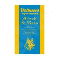Vollmers Fisch & Reis