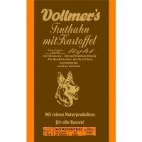 Vollmers Truthahn mit Kartoffel light