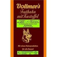 Vollmers Truthahn mit Kartoffel Mini