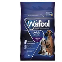 Wafcol Adult All Breeds Chicken & Corn