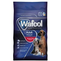 Wafcol Adult All Breeds Fish & Corn