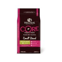 Wellness Core Small Breed Healthy Weight Truthahn