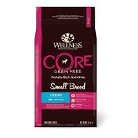 Wellness Core Small Breed Ocean Lachs