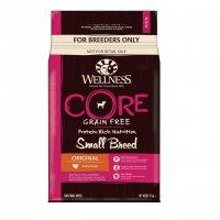 Wellness Core Small Breed Original Truthahn