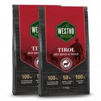 WESTHO Tirol mit Wild & Rind