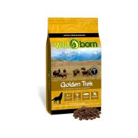 Wildborn Golden Trek mit Wasserbüffel, Lamm und Süsskartoffel