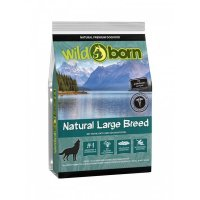 Wildborn Natural Large Breed