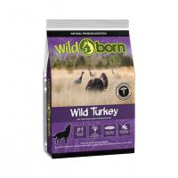 Wildborn Wild Turkey mit Truthahn und Süsskartoffel