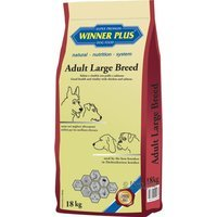 Winner Plus Adult Large Breed
