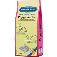 Winner Plus Puppy Starter