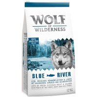 Wolf of Wilderness Blue River - Lachs