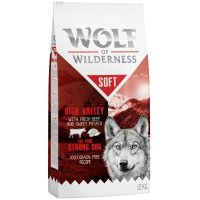 Wolf of Wilderness Soft High Valley Rind