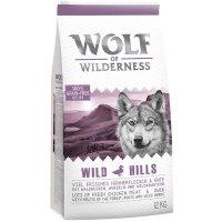 Wolf of Wilderness Wild Hills - Ente
