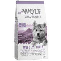 Wolf of Wilderness Wild Hills Junior