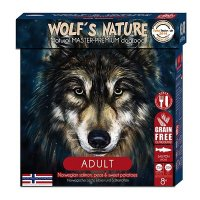 Wolfs Nature Adult Lachs