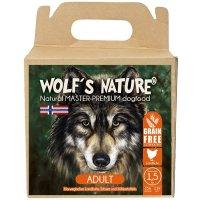 Wolfs Nature Adult Landhuhn