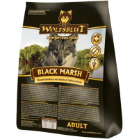 Wolfsblut Black Marsh Adult