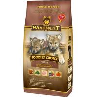Wolfsblut Foodies Choice Puppy