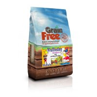 Wulliedog Grainfree - Lamm, Süßkartoffel & Minze