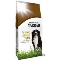Yarrah Bio Organic Senior