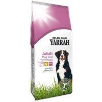 Yarrah Sensitive Huhn & Reis Adult