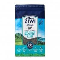 ZiwiPeak Air Dried Dog Food Mackerel and Lamb