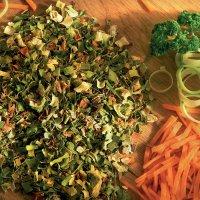 alsa nature Gemüse-Mix