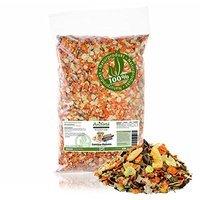 AniForte B.A.R.F. Line Gemüse-Maismix mit Früchten