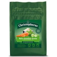 Christopherus Reis-Gemüse-Ernte