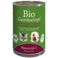 Herrmanns Bio-Gemüsetopf