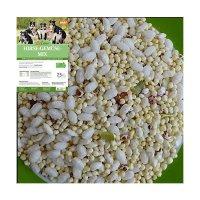 LuCano Hirse Gemüse Mix